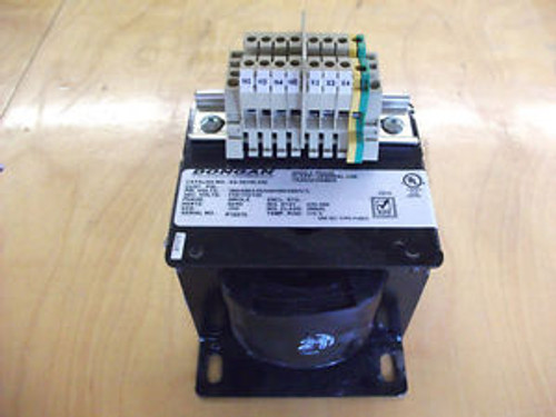 (1) Dongan Transformer ES-10130.326, .250 kVA, 460V/480V Pri, 120V Sec, 1-Phase