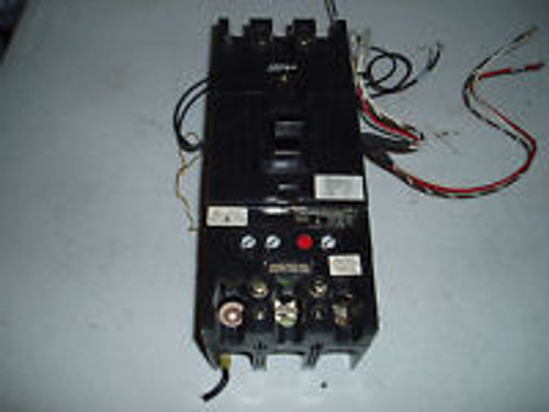 1 GE 3 POLE 225 AMP 600 VOLT BREAKER   LOWER 48
