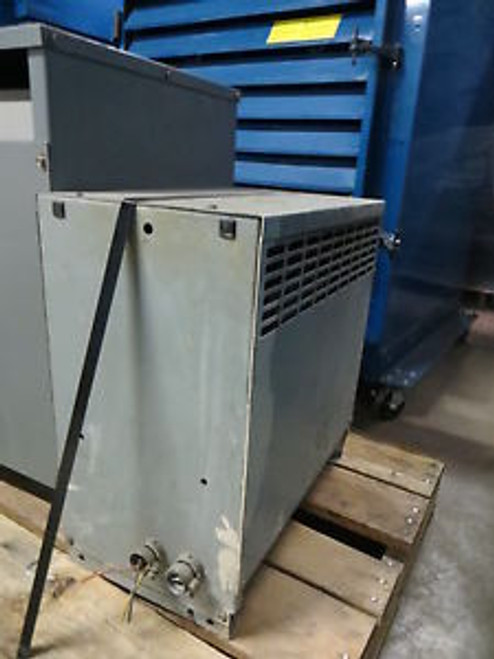 1 Federal Pacific Dry Type Transformer Class AA - Used - AM12758