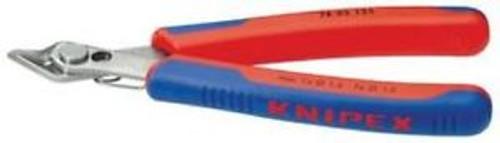 06R6308 Knipex - 78 03 125 - Cutting Plier, 1.6Mm, 125Mm