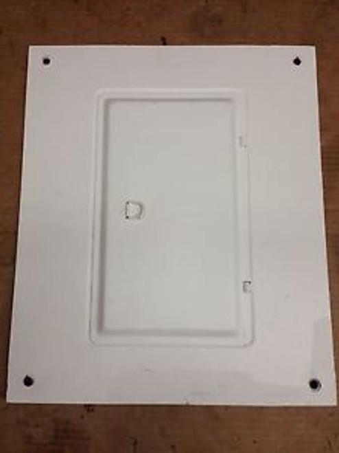 Square D Panel Cover QOC16W Electric Panel QOC 16WF  QO 16-24W QOBW20125-4