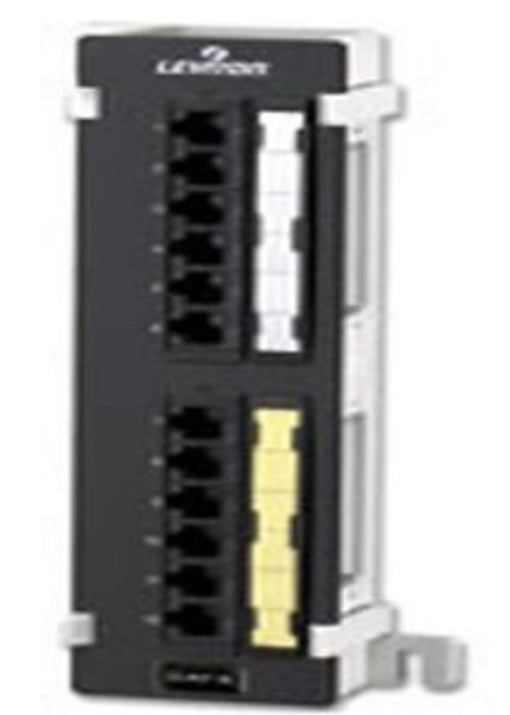 Leviton GigaMax  5e Universal Patch PanelsNEWIN A BOX
