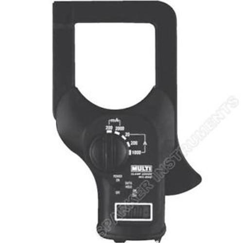 Digital Clamp Tester Meter(200mA~1000A),MULTI MCL-800D