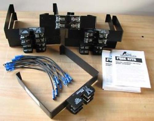 (5) Acme Transformer PL-112705 Primary Fuse Kit