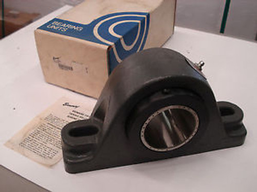 Browning Pbe920X2 1/2 Pillow Block Bearing Sealmaster Dodge Timken