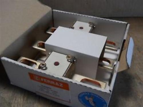 Ferraz X300699 Box Of 3, Protistor 315 Amp 700 Volt Fuse, Surplus