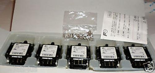 (5) CP32E/3WDDCN FUJI Electric Circuit Protectors DC 60V 3A  NEW IN BOX