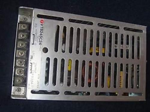 10 Power Source Vtb24Sc24  Japan Vtb
