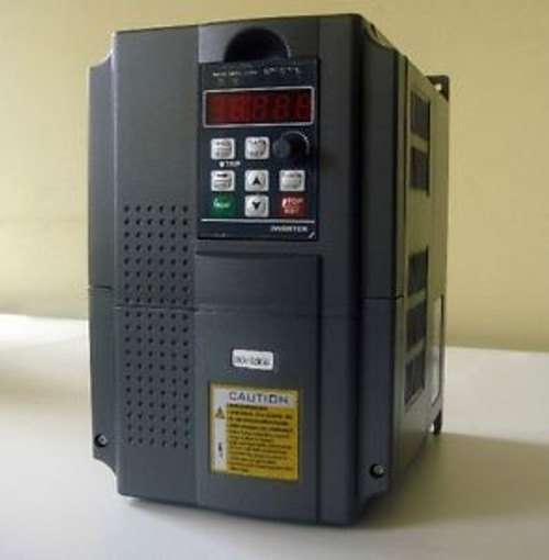 New 4Kw 220V Input 380V Output Variable Frequency Drive Inverter