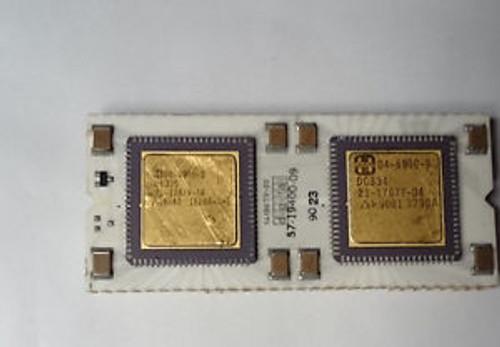 Large Rare Vintage DEC (Digital Equipment Corporation) J-11 CPU