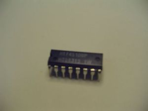 ( 89) HEF4510BP. BCD up/down counter IC