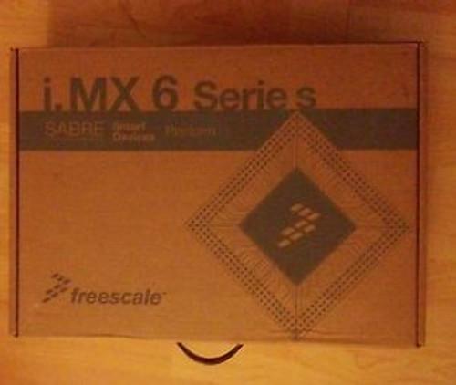 FREESCALE SEMICONDUCTOR MCIMX6DL-SDP EVAL KIT, i.MX 6 DUAL SABRE PLATFORM