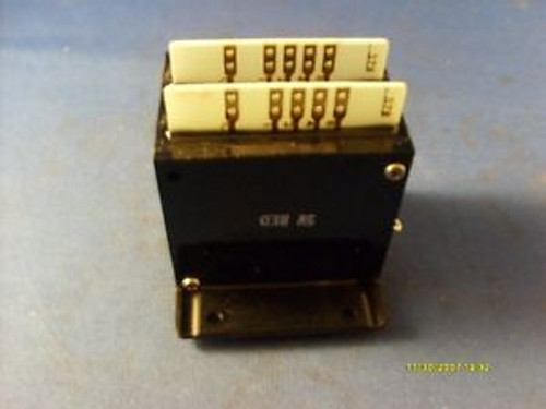 # 980675-2 Square Wafer Rotary Switch Panel mount