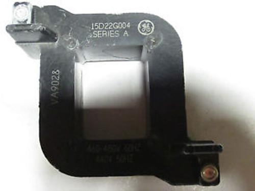 NEW GE 15D22G004 SERIES A STARTER COIL 460-480V