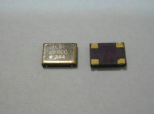 100 HCMOS SMD OSCILLATOR 25MHz 25.000 MHZ 5 X 7mm 5V