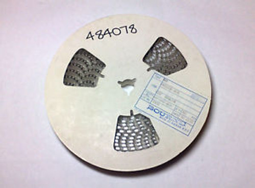 Reel of 500 Bourns CM453232-3R3K Chip Inductor 3.3uH