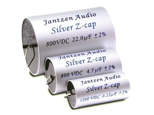 1-pair-2pcs-of-Jantzen-SIlver-Z-Cap-MKP-Capacitors-2-800-1200V-all-values
