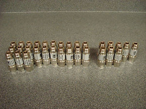 31 Mini-Circuits UNAT-2 2+ Series Attenuators 2dB DC-6GHz