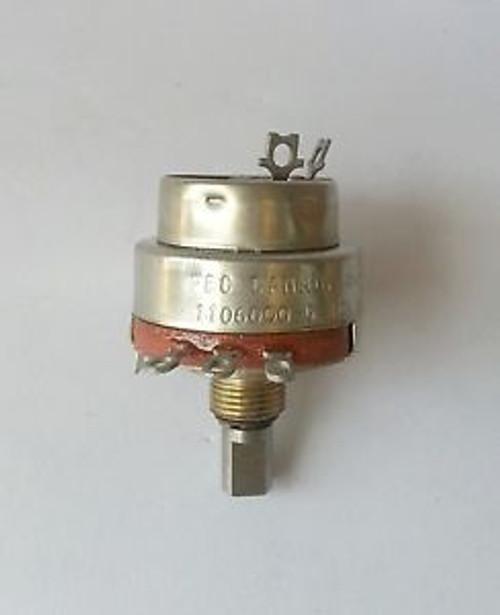 RESISTOR VARIABLE  70110600C / 1106000 Goes into LS-454/U Loudspeaker LS454
