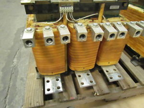 #AP2635-00 4799 Inductor Type AC Class AFA 3Ph Inductance 0.0296MH Amp 1043 ARMS