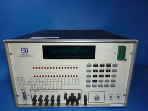 Scientific Testing Inc. 5150 Semiconductor Tester w/ Low Current Deck (LC-1000)