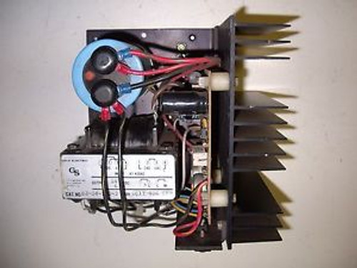 SOLA ELECTRIC POWER SUPPLY 83-24-260-2 , (E1)