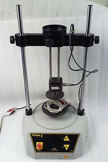 #0100 MECMESIN VORTEX i COMPUTER-CONTROLLED TORQUE TEST SYSTEMS