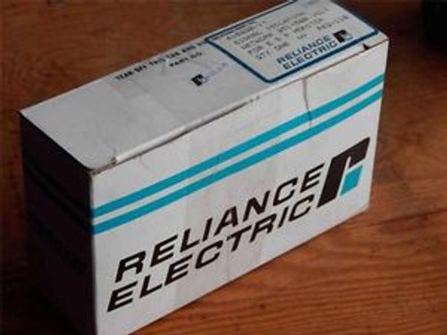 #119  Reliance Electric  418230-1T  Brush Motor Signal Isolation &gtNEW&lt