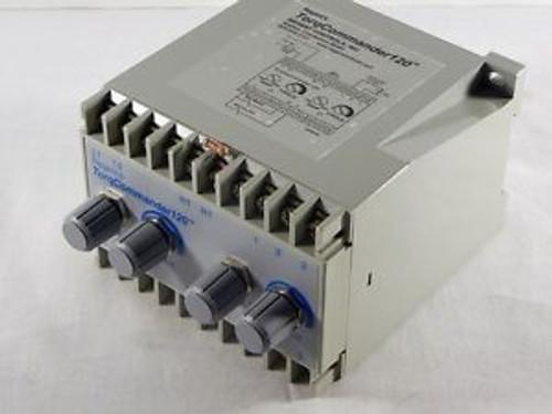 Regent Controls TorqCommander120 Torque Control for 90V Clutch Brake New