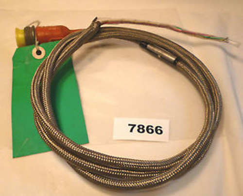 (7866) GE Power Cable 311A5800P21 2 Pin T5.4 AVG