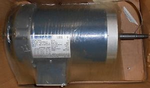 #SLS1B12 NEW Marathon Electric Motor   #11563WT