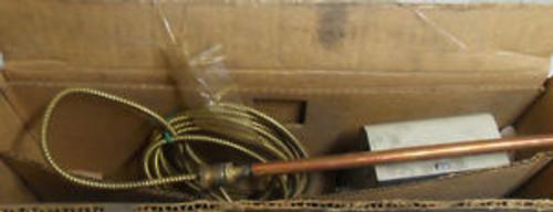 (L15) 1 NEW BARBER COLMAN TC-221 ELECTRIC BULB THERMOSTAT