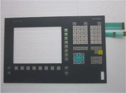 6FC5203-0AF02-0AA1 Membrane Keypad for Simens OP012 Operator Interface Panels