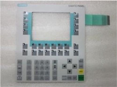 6AV6542-0BB15-2AX0 Keys film for Simens OP170B NEW