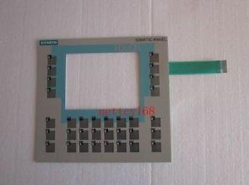 #2097--Siemens 6AV6642-0DA01-1AX1 OP177B Keysheet Keypad
