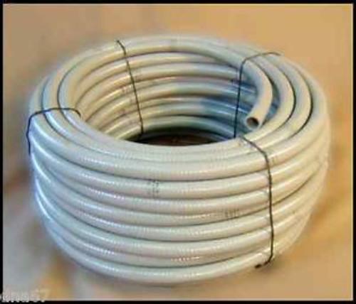 1 x 100  Flexible Liquid Tight, Non-Metallic, Electrical PVC Conduit