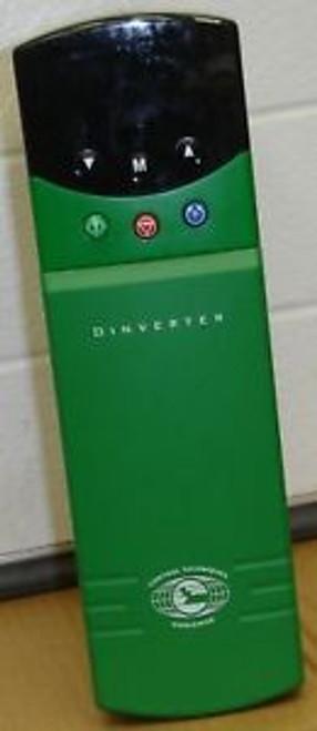 #SLS1C21 New Control Techniques Dinverter DIN3380075B  #6736aLR