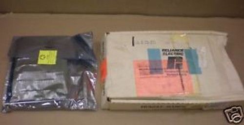 1 New RELIANCE ELECTRIC 847845-SE 847845SE MODULE