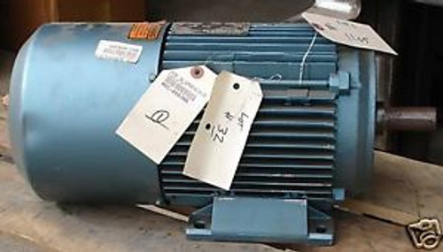 #SLS1B12 Sew Eurodrive Electric Motor 5.4 HP