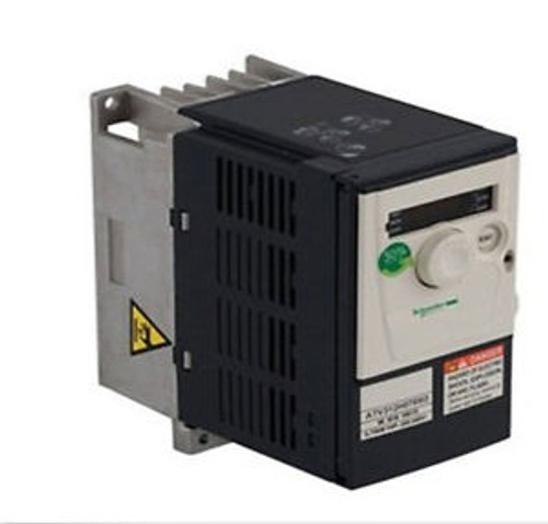 1 HP, 1.5A, 480 VAC, 3 Phase Variable Frequency Drive, VFD