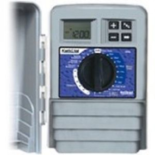 Irritrol KD6-INT Kwik Dial 6-Station Indoor Controller
