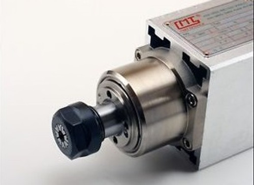 GMT Spindle Motor - Air Cooled 1.5kW ( 2 HP ) ER20 CNC Router Mill