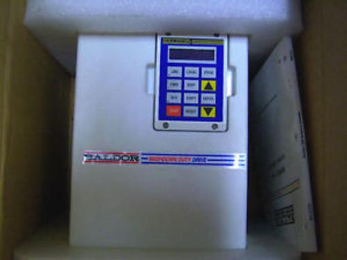 (4715) Baldor AC Inverter Drive ID15H215W 230VAC 15HP