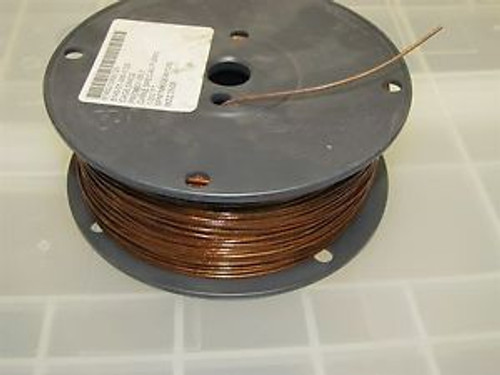 1,000 Lockheed Martin Aircraft Copper Electrical Wire 26 Awg C4931-26L1