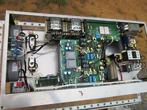 05-24-02-00 HASS LASER POWER SUPPLY NEW in CREATE NEVER ENTERGIZED