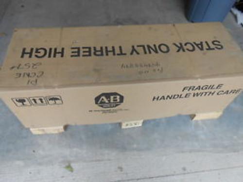 1 New ALLEN BRADLEY 1336-FB060 1336FB060-AAEN 1336-FB060-AAEN 60 HP DRIVE 460V