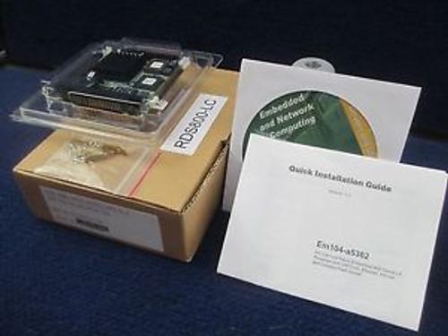 #Q22 NEW AMD GEODE LX800 Processor DC/104 CPU Module EM104-A5362VL
