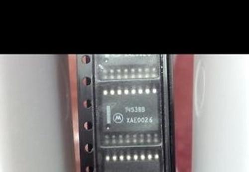( 1,000 ) NEW  MOTOROLA MC14538BDWR IC MULTIVIBRATR DUAL CMOS 16SOIC