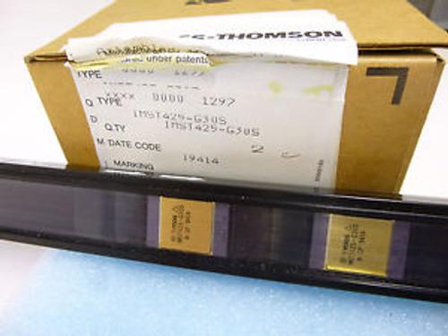1 piece IMST425-G30S 32-bit TRANSPUTER 25MHz 40ns 84-pin PGA  INMOS