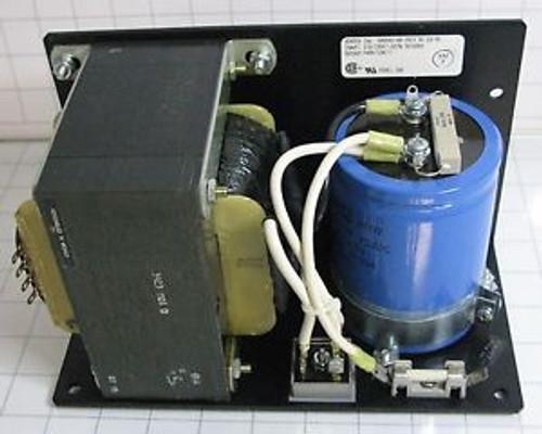 Xentek 48 volt DC power supply 10 amp 480 watt 500XXU-48-3923 48v transformer